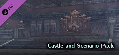 DW8E: Castle and Scenario Pack