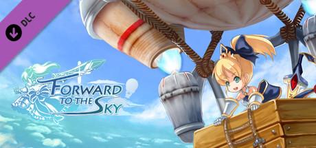 Forward to the Sky - Original Sound Track