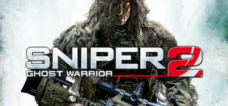 Game Banner Sniper: Ghost Warrior 2