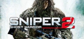 Sniper Ghost Warrior 2 cover art