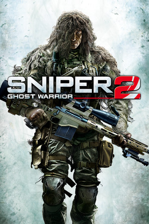 Sniper: Ghost Warrior 2 poster image on Steam Backlog