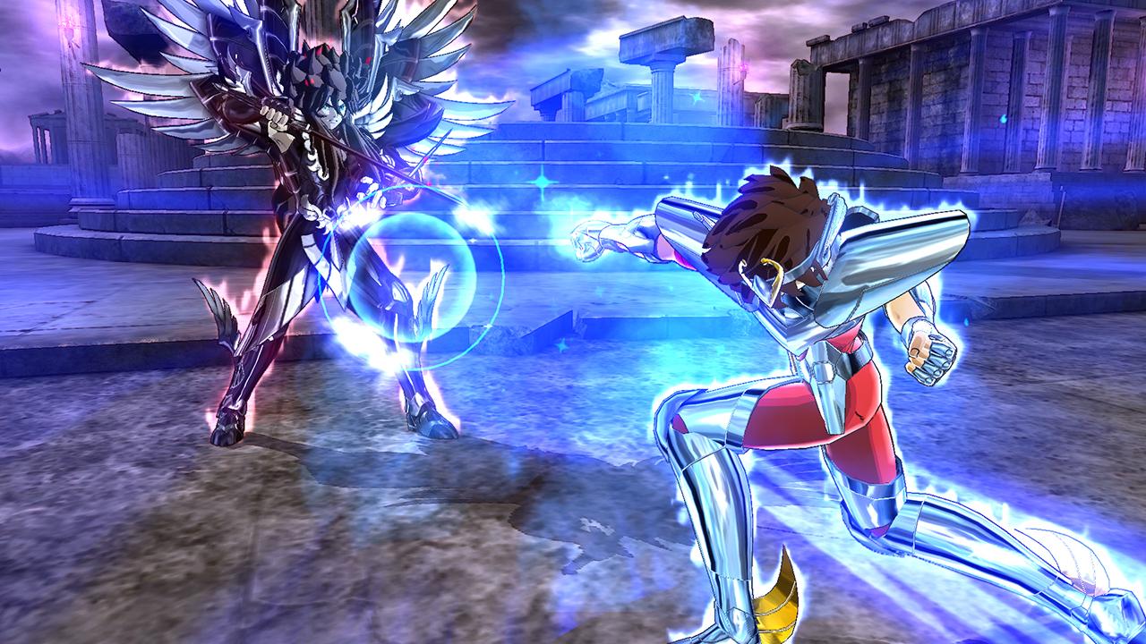 Saint Seiya Soldiers' Soul ESPAÑOL PC Full (CODEX) 5