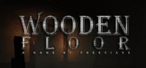Wooden Floor cover art