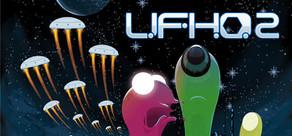 UFHO2 cover art