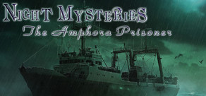 Night Mysteries: The Amphora Prisoner cover art