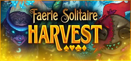 Faerie Solitaire Harvest Header