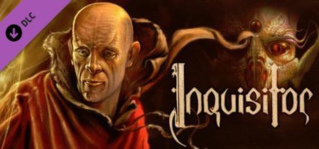Inquisitor - Renesance zla (eBook)