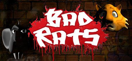 Bad Rats: the Rats' Revenge Cover Image