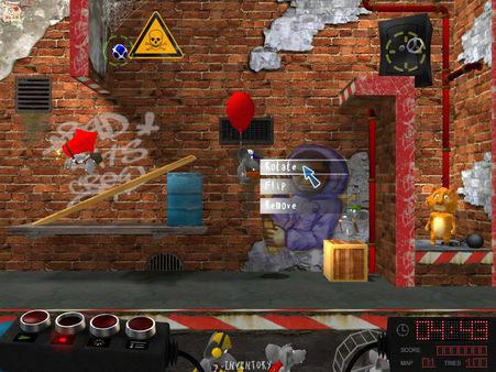 скриншот Bad Rats: the Rats' Revenge 3