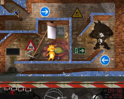 скриншот Bad Rats: the Rats' Revenge 4