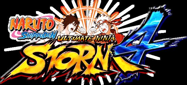 NARUTO SHIPPUDEN: Ultimate Ninja STORM 4 - Steam Backlog