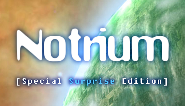 Notrium