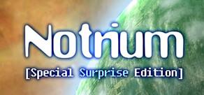 Notrium cover art