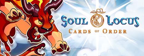 Soul Locus - 灵魂所在