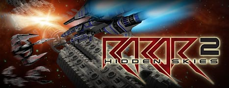 Razor2: Hidden Skies - 剃刀 2:隐藏的天空