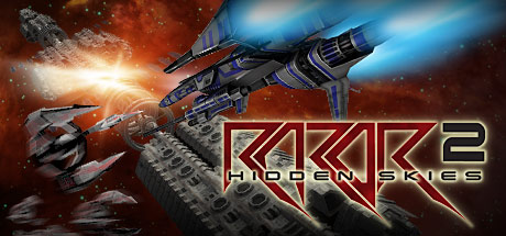 Купить Razor2: Hidden Skies