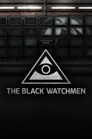 The Black Watchmen poster image on Steam Backlog