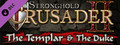 Stronghold Crusader 2: The Templar & The Duke-dlc
