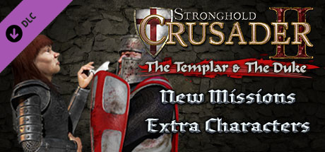 Stronghold Crusader 2: The Templar & The Duke