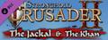 Stronghold Crusader 2: The Jackal & The Khan-dlc