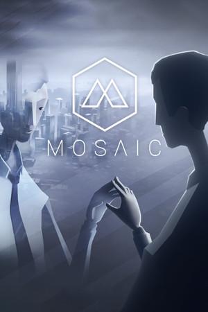 Mosaic poster image on Steam Backlog