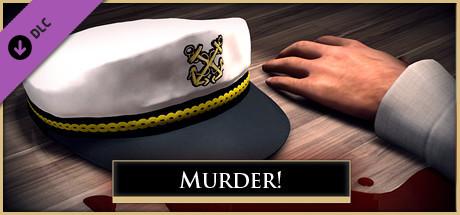 Velvet Sundown - Murder! Scenario