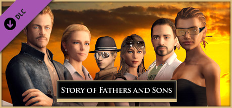 Velvet Sundown - Story of Fathers and Sons Scenario