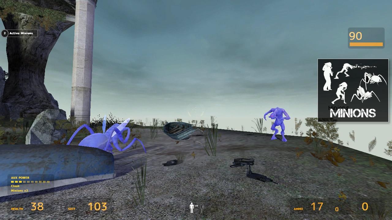 Modular Combat on Steam