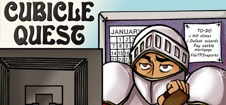 Cubicle Quest on Steam