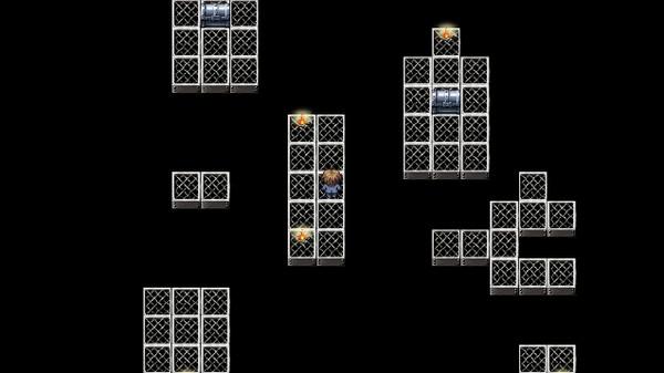 Cubicle Quest
