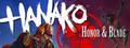 Hanako: Honor & Blade Early Access-game