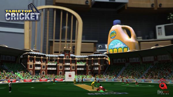 TableTop Cricket 0