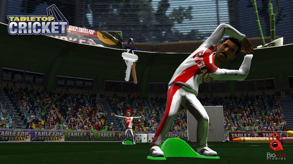 TableTop Cricket 3