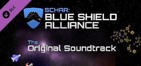 SCHAR: Blue Shield Alliance Soundtrack