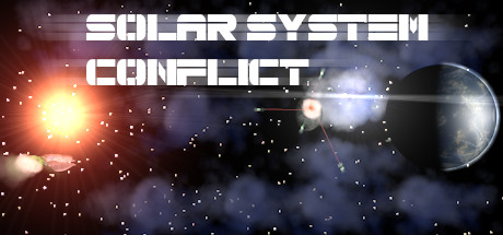 Solar System Conflict - SteamSpy - All the data and stats