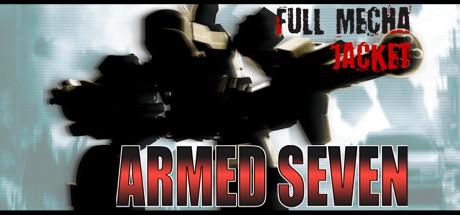 ARMED SEVEN cover art