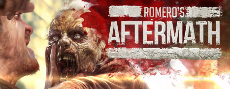 Romero's Aftermath - 罗密欧之末日