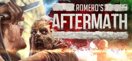 Romero's Aftermath on Steam