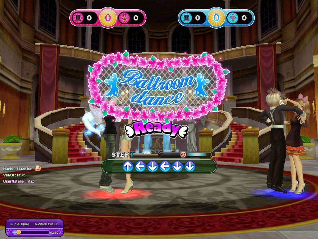 Audition Online on Steam