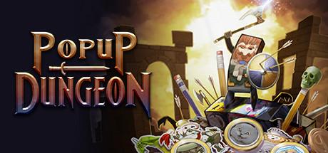 Popup Dungeon-HOODLUM