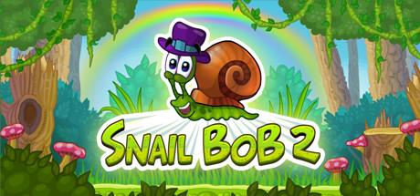Snail Bob 2: Tiny Troubles