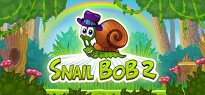 Snail Bob 2: Tiny Troubles cover art