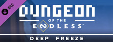 Dungeon of the Endless - Deep Freeze Add-on