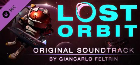 LOST ORBIT - Original Soundtrack