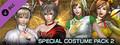 DW8E: Special Costume Pack 2-dlc