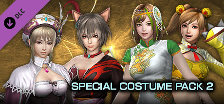 DW8E: Special Costume Pack 2