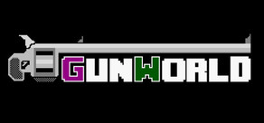 GunWorld cover art