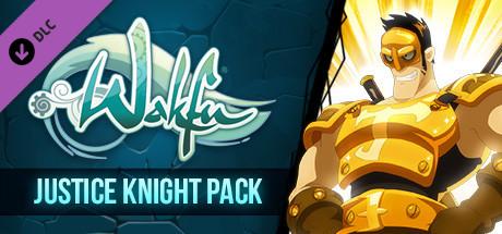 WAKFU - Justice Pack
