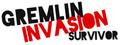 Gremlin Invasion: Survivor-game