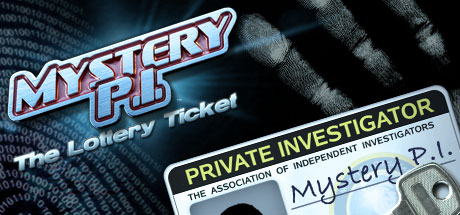 Купить Mystery P.I.™ - The Lottery Ticket
